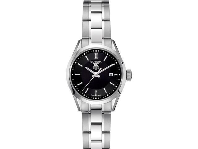 Tag Heuer Carrera Quartz Ladies Watch WV1414.BA0793
