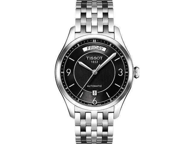 Tissot T-Classic T-One Automatic Mens Watch T0384301105700