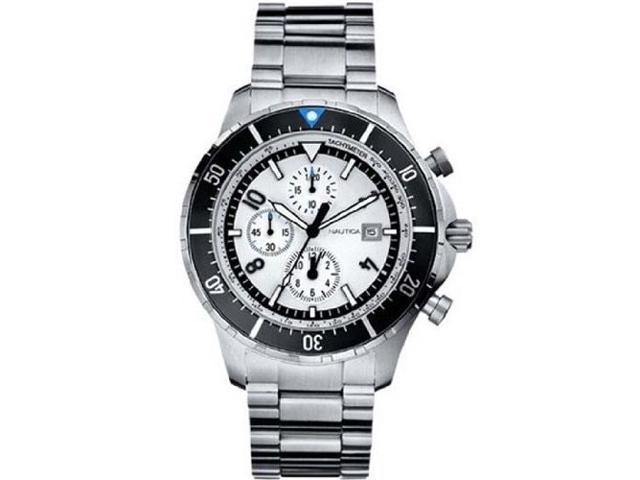 Nautica Chronograph Mens Watch N34501G