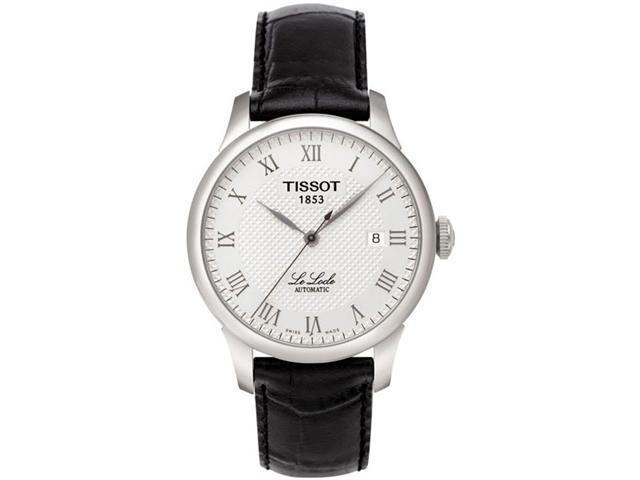 Tissot Men's Le Locle Strap watch #T41142333