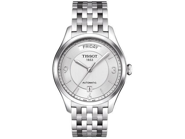 Tissot T-Classic T-One Automatic Mens Watch T0384301103700