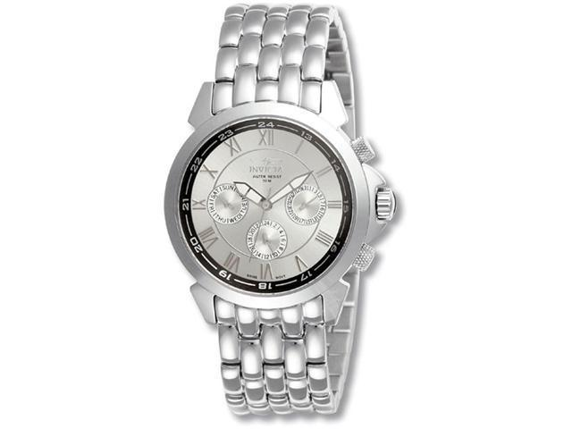 Invicta Men's Stainless Steel