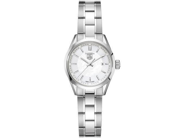 TAG Heuer Carrera Ladies Watch WV1415.BA0793
