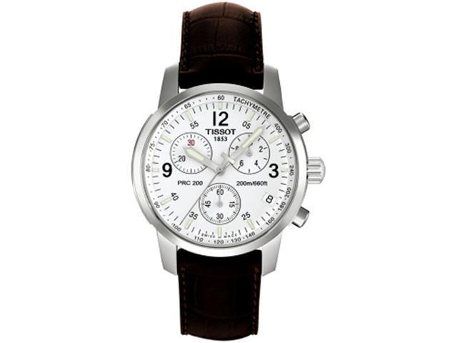 Tissot Prc200 Mens Watch T17151632