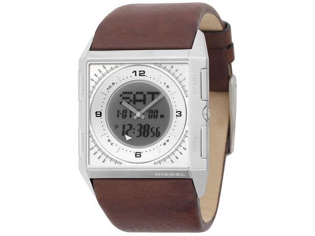Diesel Ana/Digi Mens Watch DZ7100