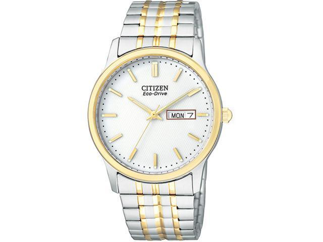 Citizen Eco-Drive 180 Mens Watch BM8454-93A