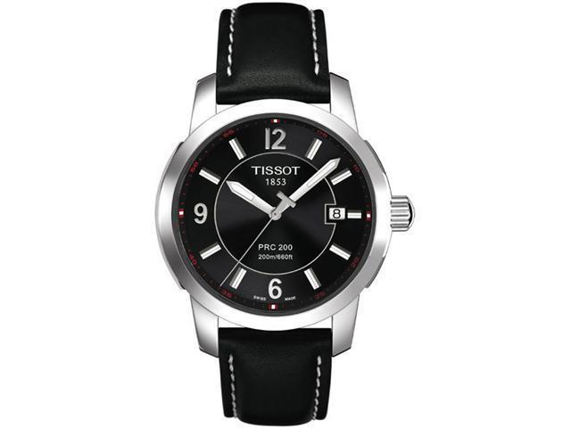 Tissot Men's PRC200 watch #T0144101605700