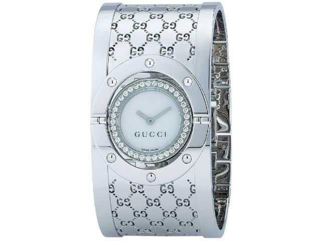 GUCCI 112 THE TWIRL LADIES WATCH YA112415