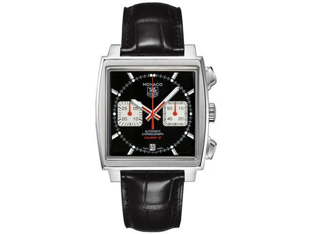 Tag Heuer Steve McQueen Edition Monaco Mens Watch CAW2114.FC6177