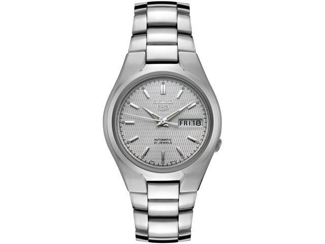 Seiko 5 Mens Automatic Watch SNK601