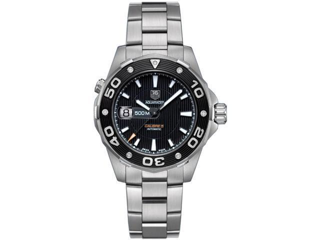 Tag Heuer Aquaracer Calibre 5 Auto Stainless Steel