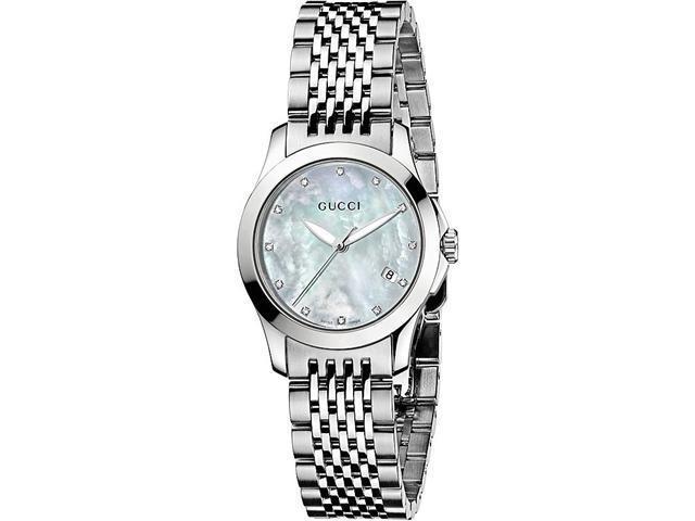 Gucci G Timeless Ladies Watch YA126504