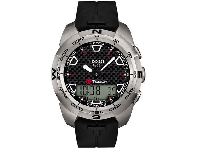 Tissot T-Touch Expert Mens Watch T0134204720100
