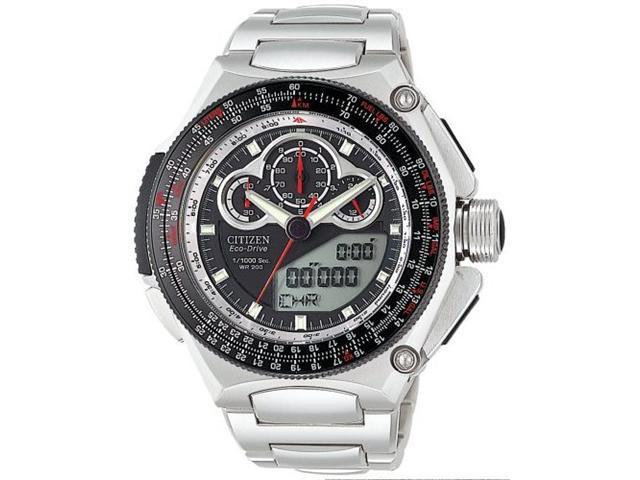 Citizen Eco-Drive Promaster Mens Watch JW0010-52E