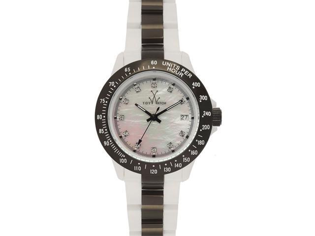 Toy Watch Plasteramic Heavy Metal Watch 28213-GM