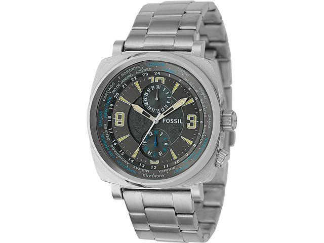 Fossil Chronograph Mens Watch FS4519