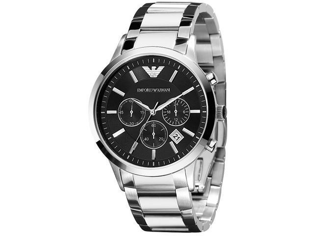 Emporio Armani Chronograph Mens Watch AR2434