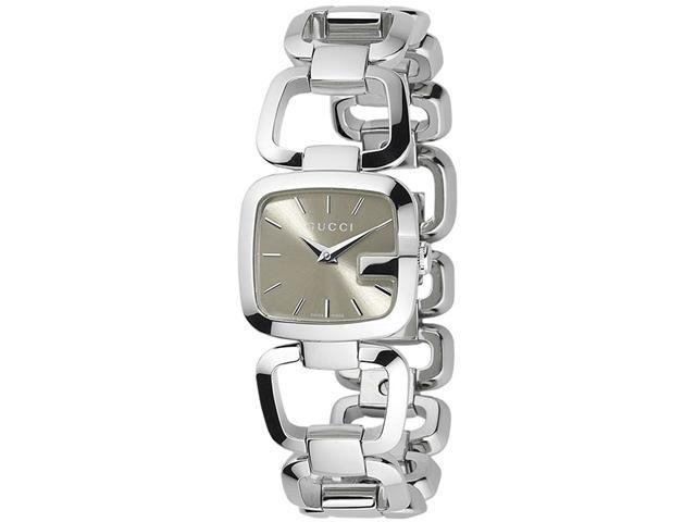 Gucci Ladies G Gucci Watch YA125507