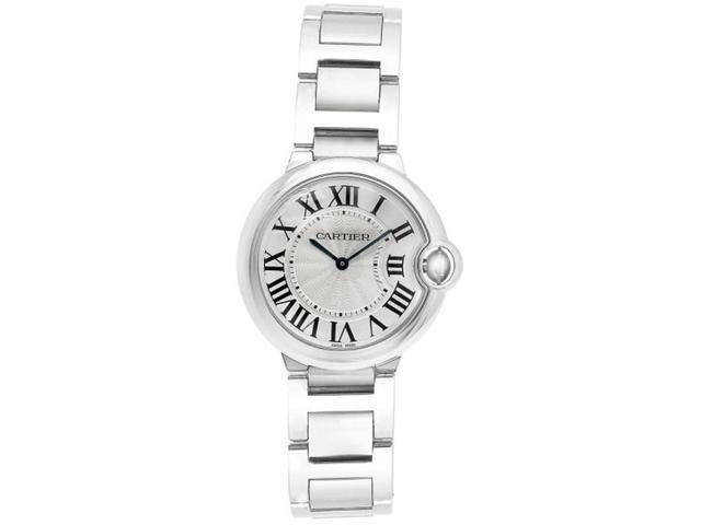 Cartier Ballon Bleu de Cartier Midsize Watch W69011Z4