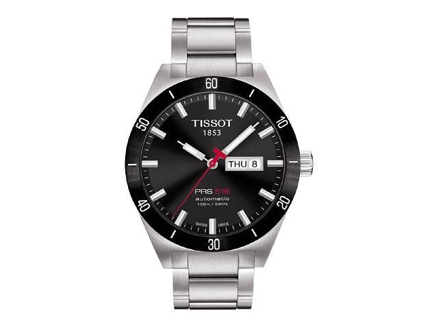 Tissot PRS516 Automatic Mens Watch T0444302105100