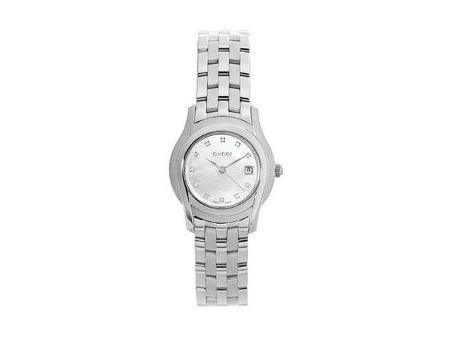 Gucci 5505 Series Ladies Watch YA055501