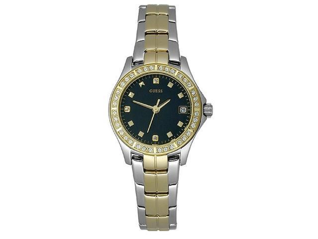 GUESS Two-Tone Ladies Watch G10607L