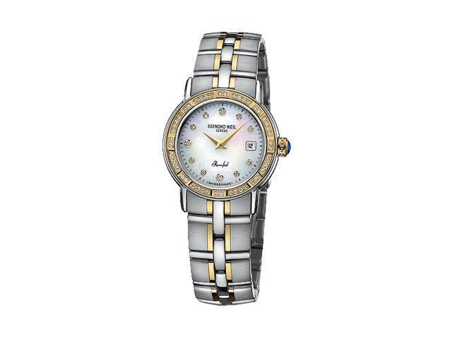 Raymond Weil Parsifal Ladies Watch 9440-STS-97081