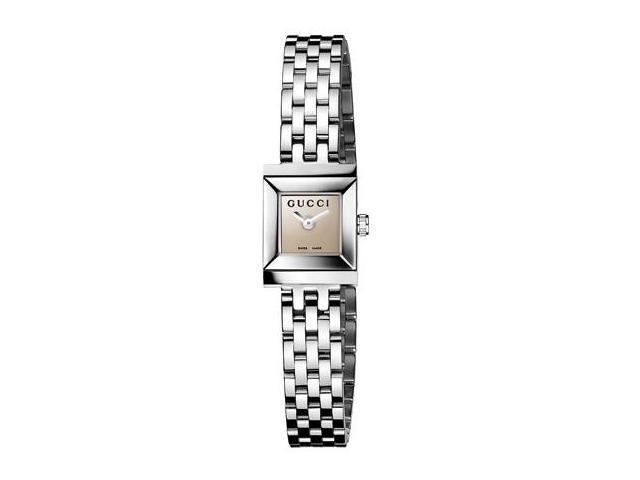 Gucci G-Frame Ladies Watch YA128501