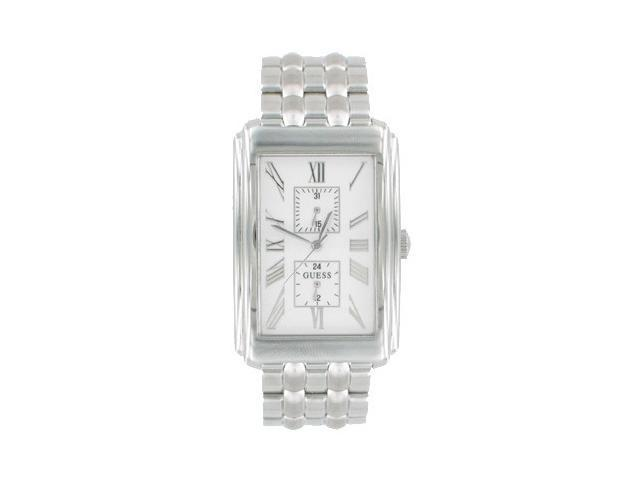 Guess Steel Mens watch U11602G1