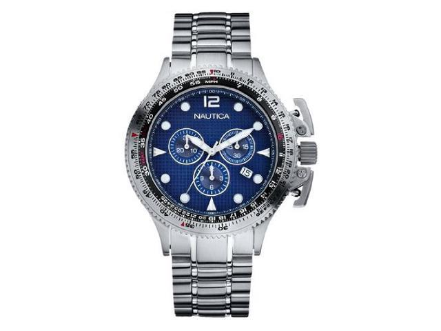 Nautica BFC II Chronograph Mens Watch N26509G