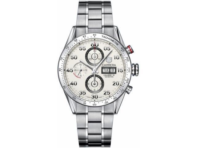 Tag Heuer Carrera Day-Date Mens Watch CV2A11.BA0796