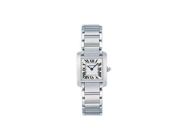 Cartier Francaise Ladies Watch W51008Q3