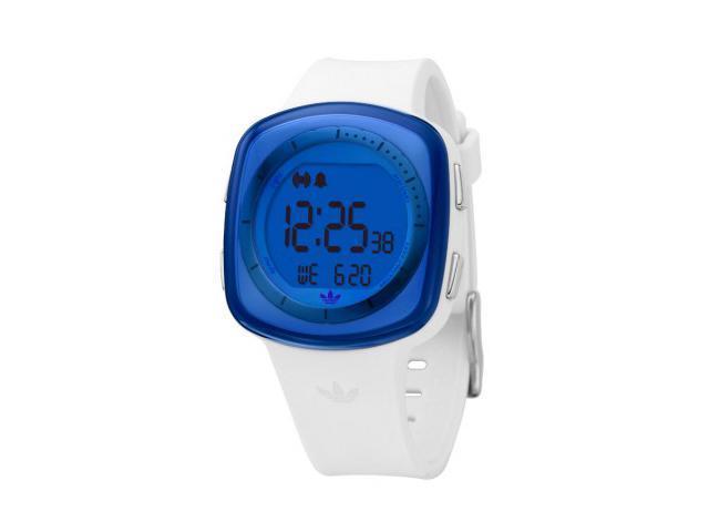 Adidas Tokyo Chronograph Blue Digital Watch ADH6024