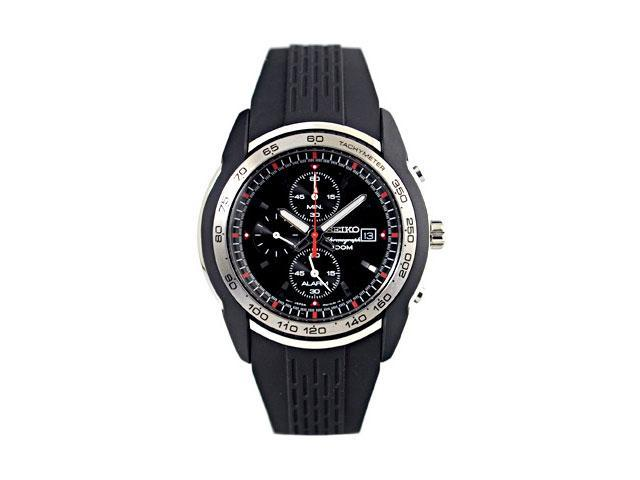 Seiko Chronograph Mens Watch SNAC01
