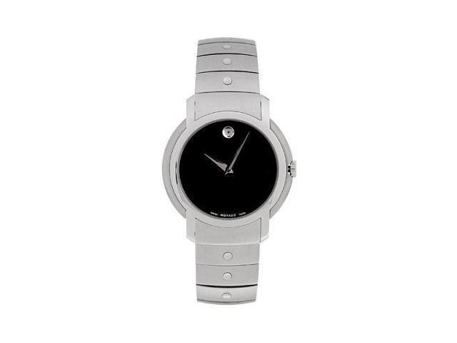 Movado SL Mens Watch 0605641