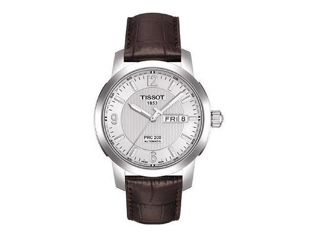 Tissot T-Sport PRC 200 Mens Watch T014.430.16.037.00