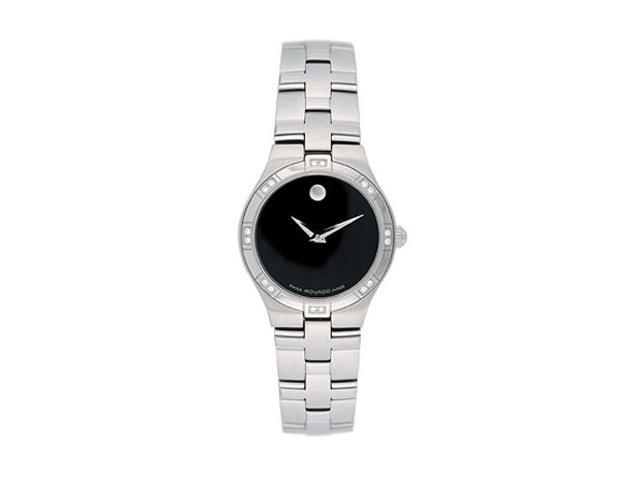 Movado Juro Ladies Watch 0605032