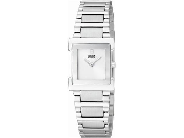 Citizen Eco-Drive Lucca Ladies Watch EW9900-57A