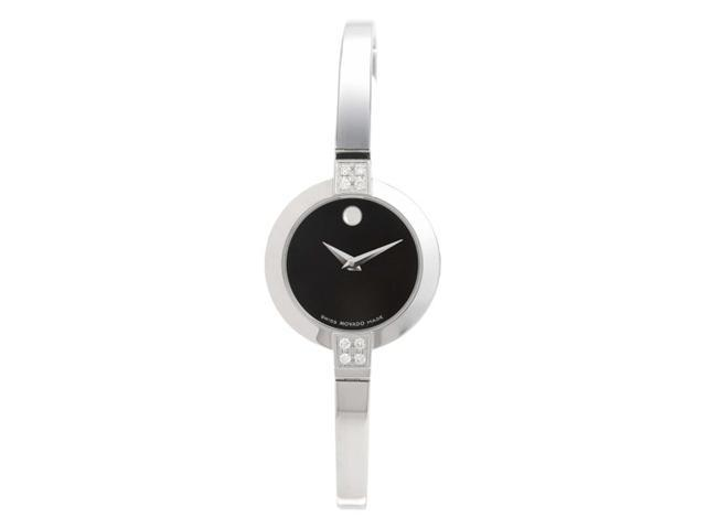 Movado Bela Ladies Watch 0605855