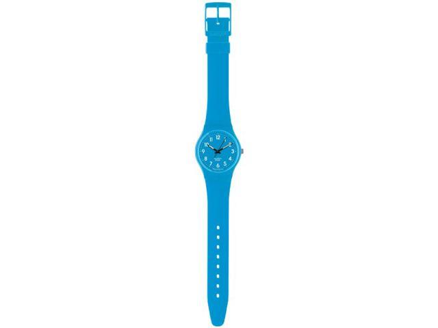 Swatch Rise Up Blue Mens Watch GS138