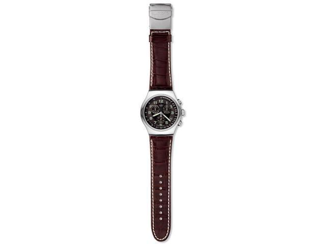 Swatch YOUR TURN - Mens Watch YOS413