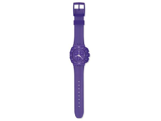 Swatch PURPLE RUN Watch SUIV401