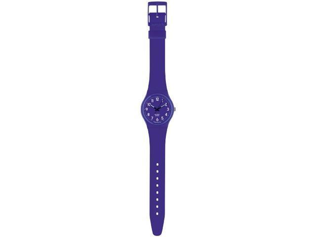 Swatch Callicarpa  Purple Ladies Watch GV121