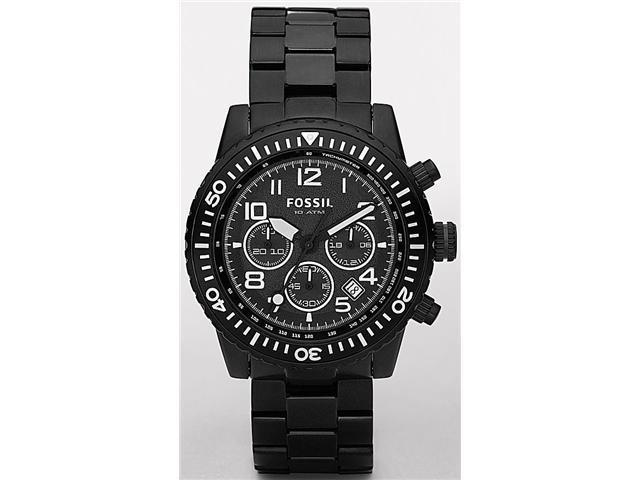 Fossil Chronograph Mens Watch CH2628