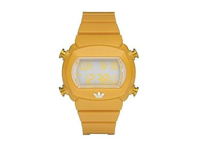 Adidas Candy Collection Grey Digital Dial Unisex Watch #ADH6108