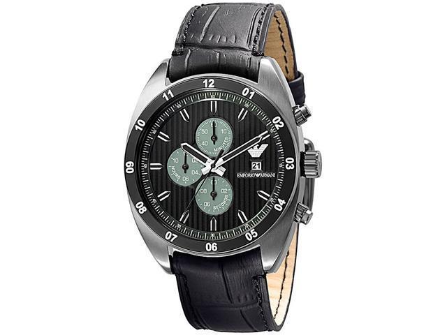 Emporio Armani Sportivo Mens Watch AR5917