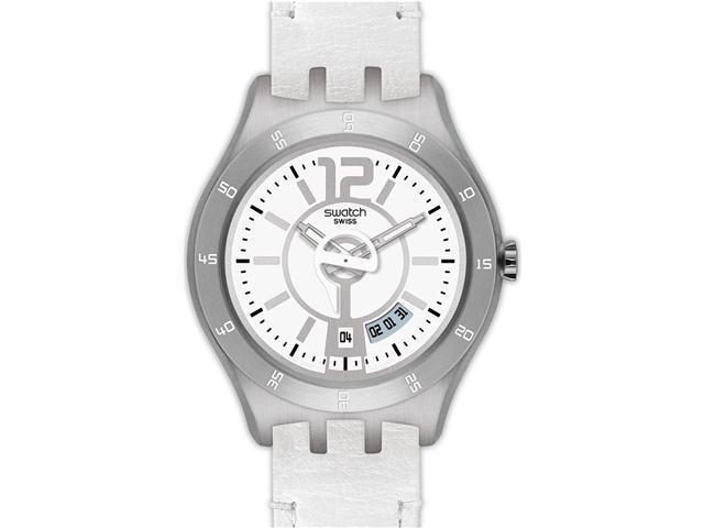 Swatch Irony In a Joyful Mode White Dial Men's watch #YTS401