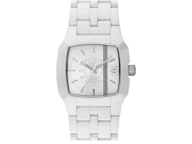 Diesel Unisex Quartz Ceramic Watch