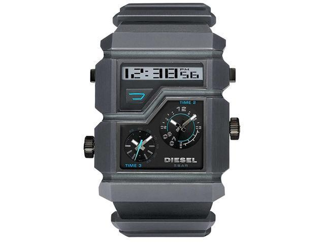 Diesel Ana/Digi Retro Mens Watch DZ7178