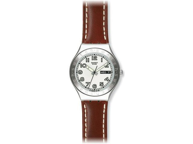 Swatch YGS732 Irony Big Casse Cou Watch